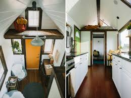 micro homes interior 128 square foot tiny heirloom home offers rustic elegance and chic