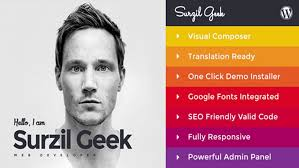 Resume Website Template Free Personal Portfolio Website Template Free Psd R Ptasso