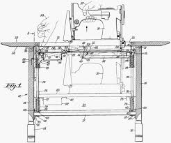 Sewing Cabinet With Lift by The Mystery Of The Singer Model 68 Sewing Machine Cabinet