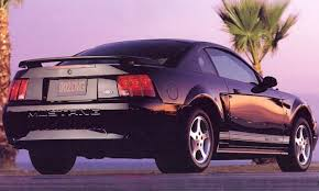 02 mustang v6 1999 2004 ford mustang the edge style the motoring