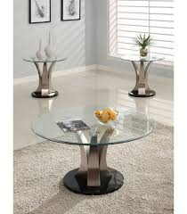 end table set of 2 2 pc coffee table set by cady collection us furniture discount inc