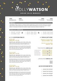 Second Job Resume by 78 Best Resume And Personal Branding Ideas Images On Pinterest