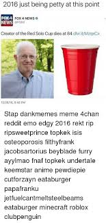 Red Solo Cup Meme - 25 best memes about anime pewdiepie anime pewdiepie memes