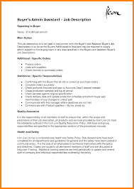 resume format for admin jobs admin job profile resume free resume example and writing download 11 office assistant job sharepoint administrator resume