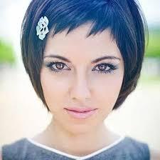 short layered very choppy hairstyles 30 bangs hairstyles for short hair
