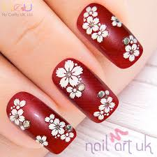nail art flower nail art ideas floral manicures for spring and