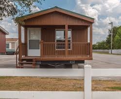 tiny home cabin view the cabana iii floor plan for a 868 sq ft palm harbor