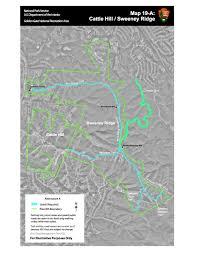 Nike Map Sweeney Ridge U2014 Coastside Dog