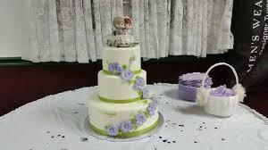 top tier wedding cakes wedding cake sanford fl weddingwire