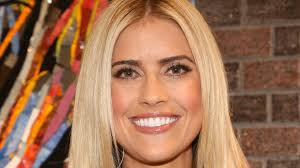 christina el moussa takes selfie gets accused of not living her