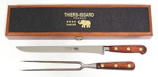 Sabatier Kitchen Knives Thiers Issard Elephant Logo Sabatier Stainless Steel Kitchen Knives