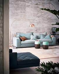 Blue Sofa Living Room Design by Top 25 Best Industrial Living Rooms Ideas On Pinterest Loft