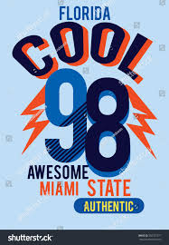 royalty free miami florida cool awesome state t u2026 556707271 stock