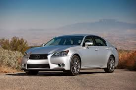 2014 lexus is 250 gas mileage 2014 lexus gs 350 overview cars com