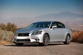 lexus gs 350 mpg 2014 lexus gs 350 overview cars com