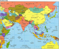 Asia And Europe Map by Beuropeb Band Asiab Bmapb Maps Pinterest Asia