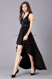 black prom dresses short front long back prom dresses cheap