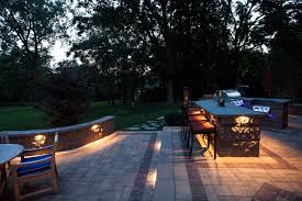 Landscape Lighting Installation - outdoor landscape lighting design u0026 installation homeadvisor