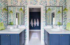 Boys Bathroom Ideas Minneapolis Boys Bathroom Ideas Transitional With Pendant Lights