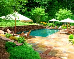 Best Backyards Bedroom Amusing Stunning Best Backyard Pools Design Beaoutiful
