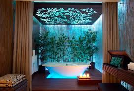 amazing bathroom ideas amazing bathroom designs that fused with nature