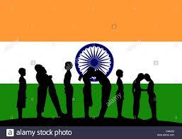 The Indian Flag India Flag Child Stock Photos U0026 India Flag Child Stock Images Alamy