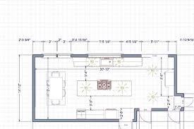 kitchen with island floor plans galley kitchen with island floor plans best 25 galley kitchen