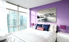 peinture chambre violet peinture chambre violet peinture murale quelle couleur choisir