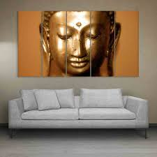 buddha wall paintings archives inephos multiple frames buddha beautiful wall painting 150cm x 76cm