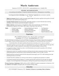 resume templates accountant 2016 quickbooks enterprise how to write an accounting resume inspirational accountant sle
