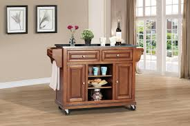 wildon home kitchen island with stainless steel top u0026 reviews