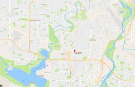 Calgary Map Phil Lepage U0026 Associates Location Calgary Ab
