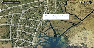 Citrus County Florida Map by Residential 0 54 Acre Lot For Sale In Gilchrist Island Florida