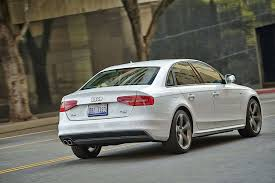 what of audi a4 2016 audi a4 overview cars com