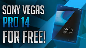 how to get sony vegas pro 14 for free 2016 2017 youtube