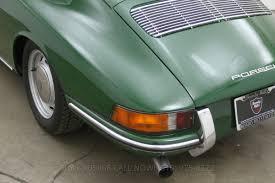 porsche irish green 1966 porsche 911 coupe beverly hills car club