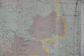 map ukiah ukiah 49 compass mentus