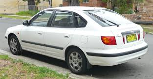 hyundai elantra 1 8 1998 auto images and specification