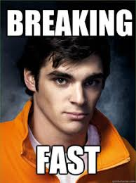Meme Breaking Bad - walt jr loves breakfast a breaking bad meme roundup with image