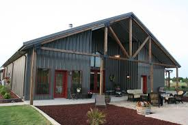 cost to build a house in arkansas metal buildings with living quarters everything you need to know