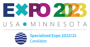 minnesota is a finalist for the 2023 world expo cities