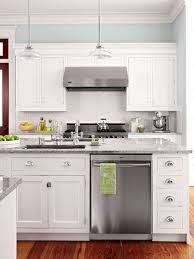 white kitchen cabinets design 24 best rv kitchen remodel ideas with before and after pictures