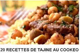 les recettes de cuisine pdf 20 recettes cookeo tajine le pdf gratuit
