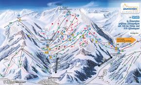 Bad Gastein Skigebiet Bergfex Pistenplan Zauchensee Flachauwinkl Ski Amade