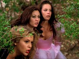 halloween costumes adam and eve all halliwell u0027s eve charmed fandom powered by wikia