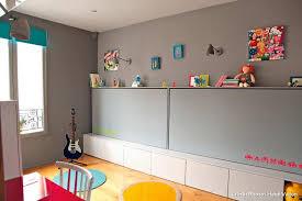 gain de place chambre réorganiser une chambre d enfants kidsroom s and rooms