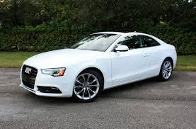 audi sport a5 2013 audi a5 premium plus coupe ridelust review