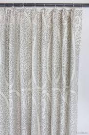 drapes in schumacher ambala paisley
