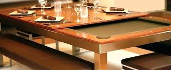 pool table conversion top air hockey pool table conversion top air hockey pool table