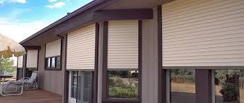 mechanical exterior blinds business for curtains decoration